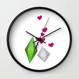 TheSIMS4 # FikiFiki # Wall Clock