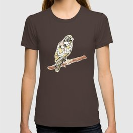 Canary in a Cathouse T-shirt