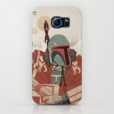 The Bounty And The Smuggler Galaxy S6 Slim Case