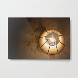 Illuminate Metal Print