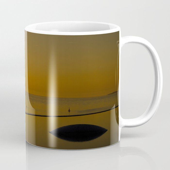 Sunset Lisbon Coffee Mug