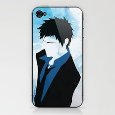 Yamamoto iPhone & iPod Skin