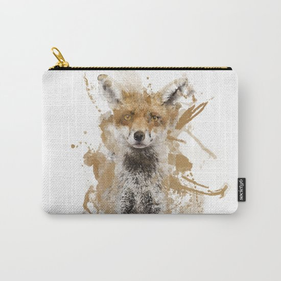 FOX SPIRIT Carry-All Pouch