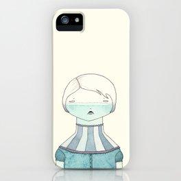 Enough iPhone Case