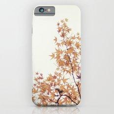 Autumn Stars iPhone 6s Slim Case