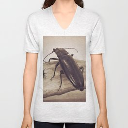 Viewpoints Unisex V-Neck