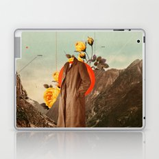 You Will Find Me There Laptop & iPad Skin
