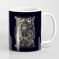 In The Darkness Mug