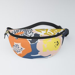 More design for a happy life - high Fanny Pack