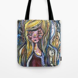 A Different Drum Tote Bag