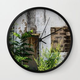 DN37 Wall Clock