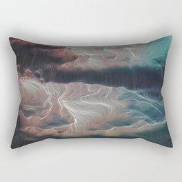 Word of Dream Rectangular Pillow