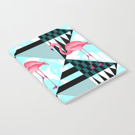 flamingo all days Notebook