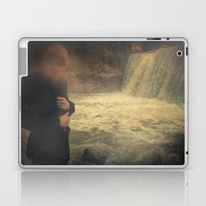 Are you there? Laptop & iPad Skin