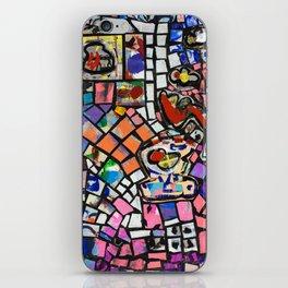 Secret Codex iPhone Skin