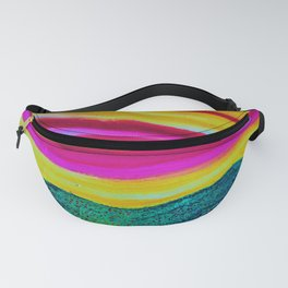 SPRING IS COMING Fanny Pack