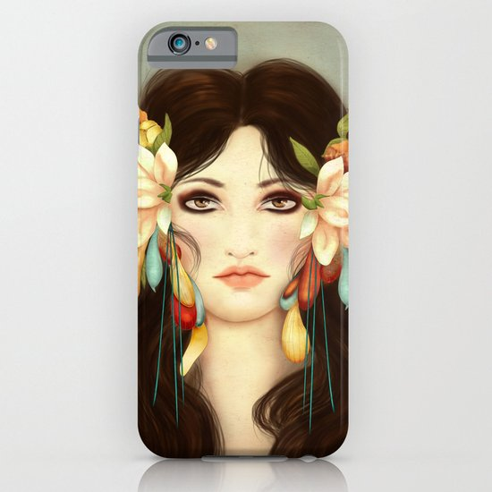 Helen of Troy iPhone & iPod Case