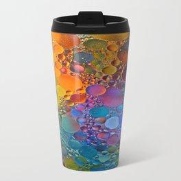 Water&&Oil Don't Mix. Travel Mug