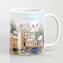 Portsmouth, New Hampshire Coffee Mug