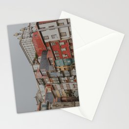 Oporto charming colours Stationery Cards