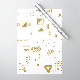 Boho Minimal Mood I. Wrapping Paper