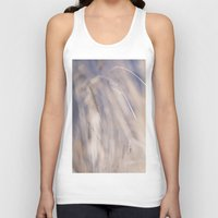 grass Tank Tops featuring Grass by LaiaDivolsPhotography