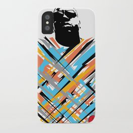 IT WAS ALL A DREAM... iPhone Case