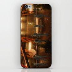 Atmosphere iPhone & iPod Skin