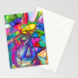 Rome always beautiful Stationery Cards