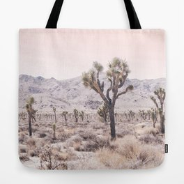 Joshua Tree Tote Bag