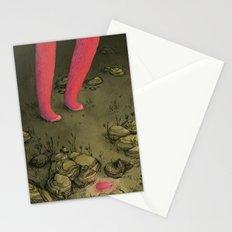 Warmer Stationery Cards
