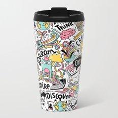 Everyday Metal Travel Mug