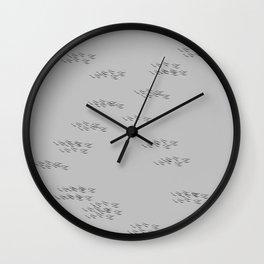 Unknown Wall Clock