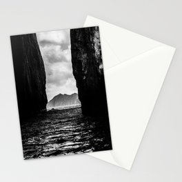 Diverge Stationery Cards