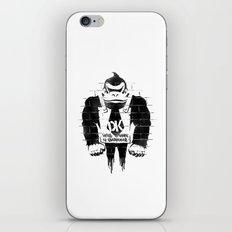 DONKSY iPhone & iPod Skin