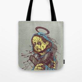 Shepherd II. Tote Bag
