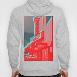 Isis Theater Hoody