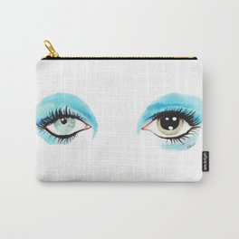 Bowie - Life on Mars? Carry-All Pouch