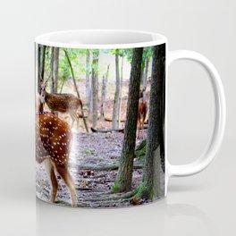 Axis Deer Coffee Mug