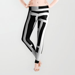 Lines 04 Leggings