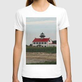 East Point Lighthouse T-shirt