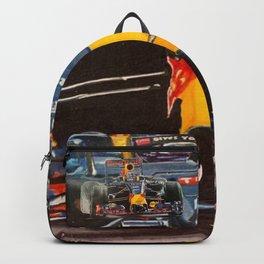 Redbull formula1  Backpack