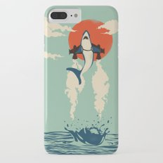 Up From the Deep iPhone 7 Plus Slim Case