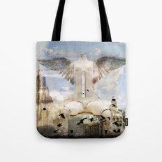 City of Hope Tote Bag