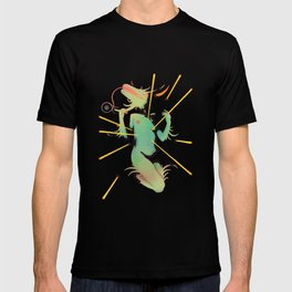 Easter. T-shirt