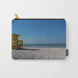Siesta Key Station Carry-All Pouch