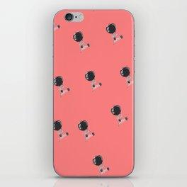 Grills iPhone Skin