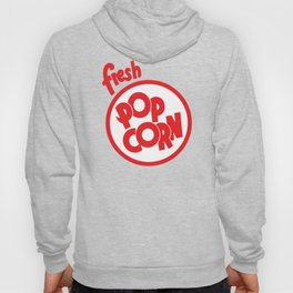 Fresh Popcorn Hoody
