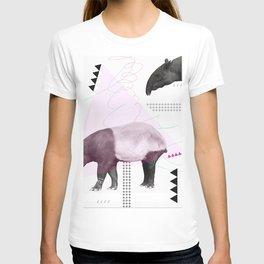 tapirism one T-shirt