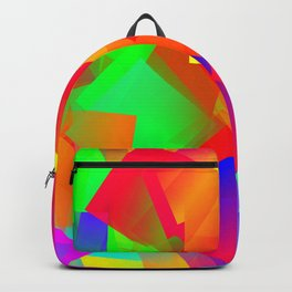 Here comes the nice summertime ... Backpack